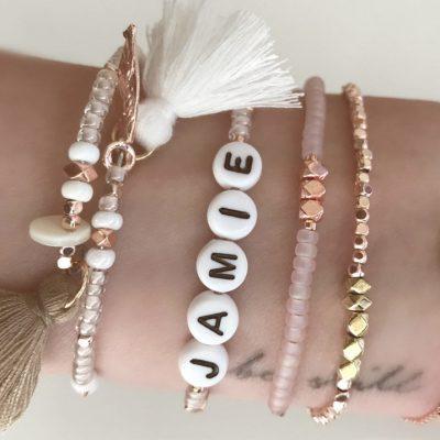 Two (Pom) Princes V | bangles, bracelets |