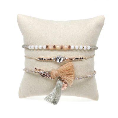 Two (Pom) Princes VII | bangles, bracelets |