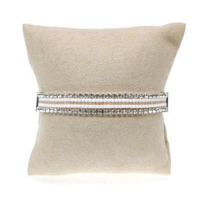 Clair I | seedbeads, layered, bracelets |