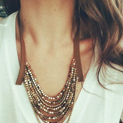 Vader | necklaces |