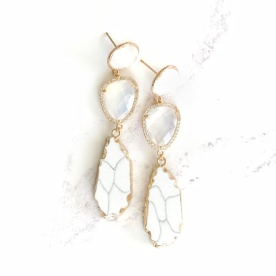 Marcelle Earrings | new-arrivals, marcelles, earrings, best-sellers |