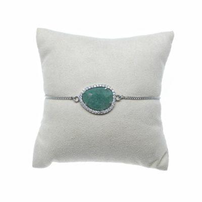 Kalon V | strings, semi-precious, bracelets |