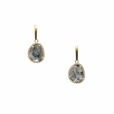 Drops (of) Jupiter V | semi-precious-earrings, earrings, drops, best-sellers |