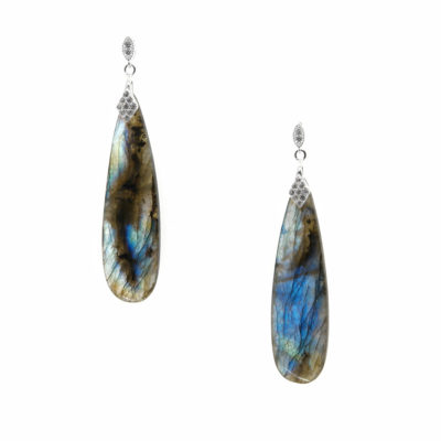 Elysian | new-arrivals, semi-precious-earrings, earrings |