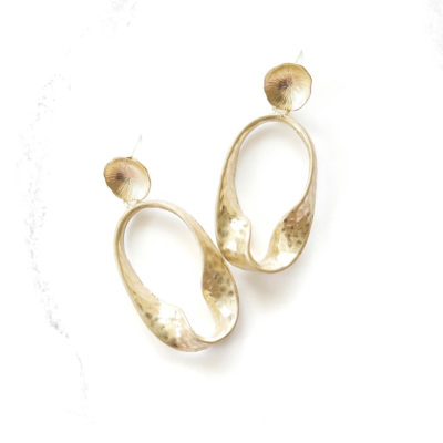 Daen Hoops | best-sellers, new-arrivals, earrings |