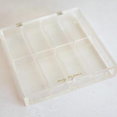 Bizu Storage Box I | storage-boxes |