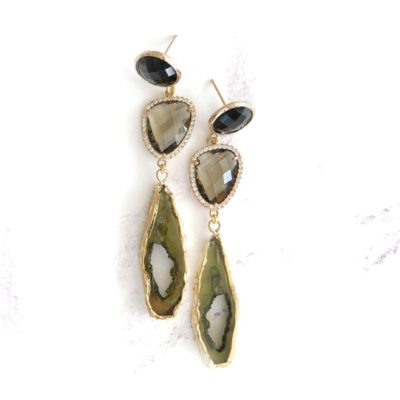 Marcelle II Earrings | new-arrivals, marcelles, earrings |